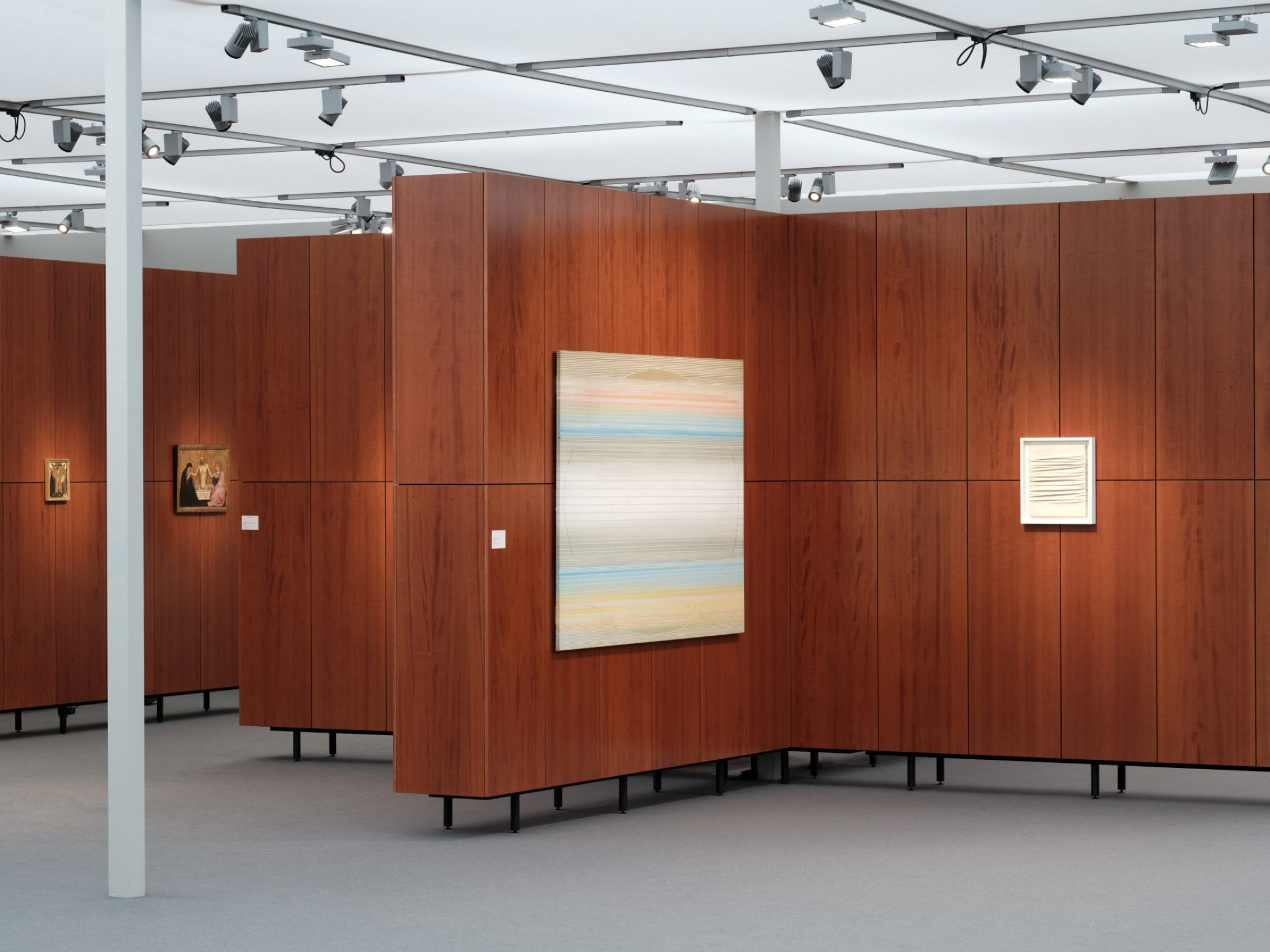 Thomas Adank - Hauser & Wirth at Frieze London