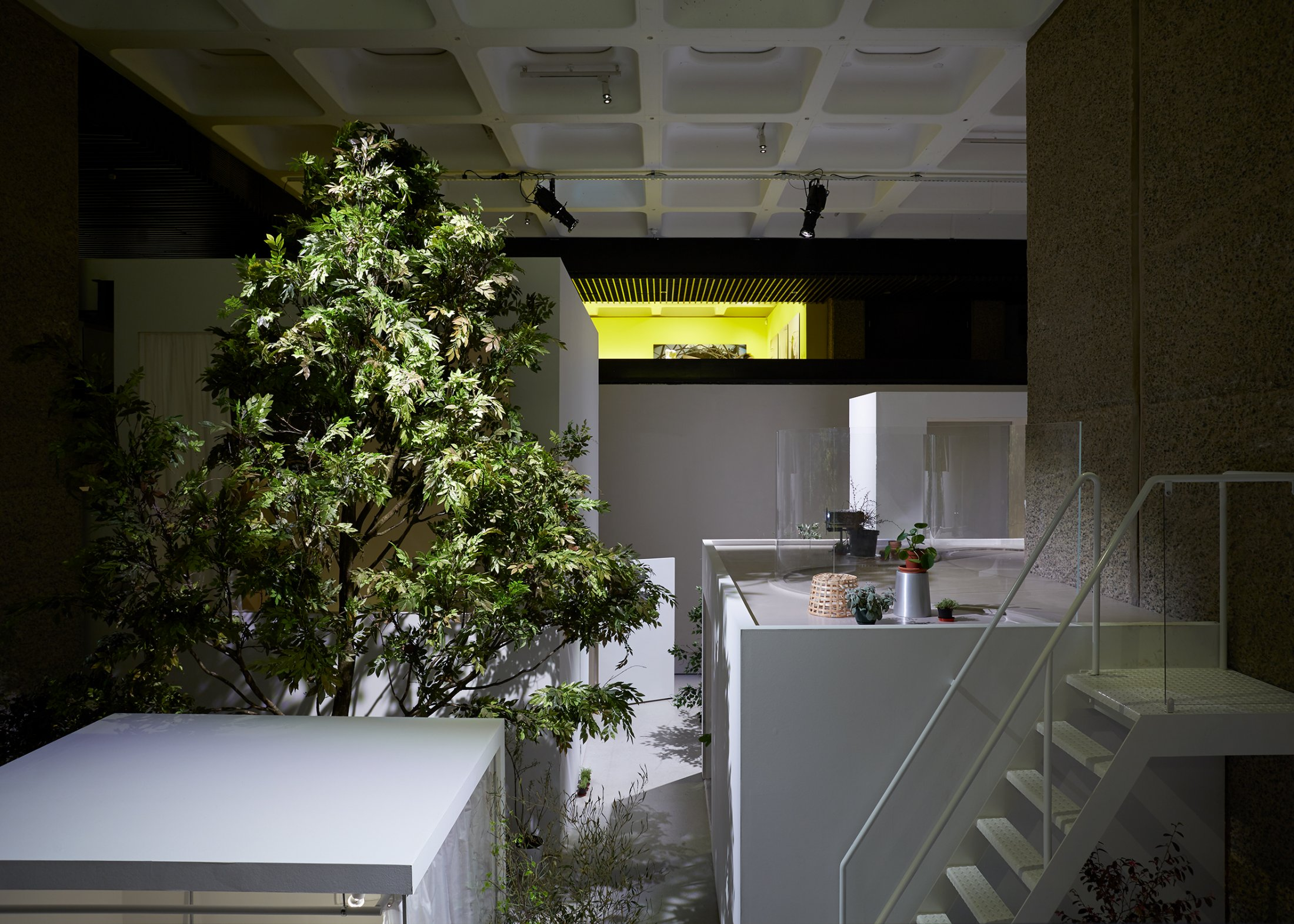 The Japanese House at the Barbican