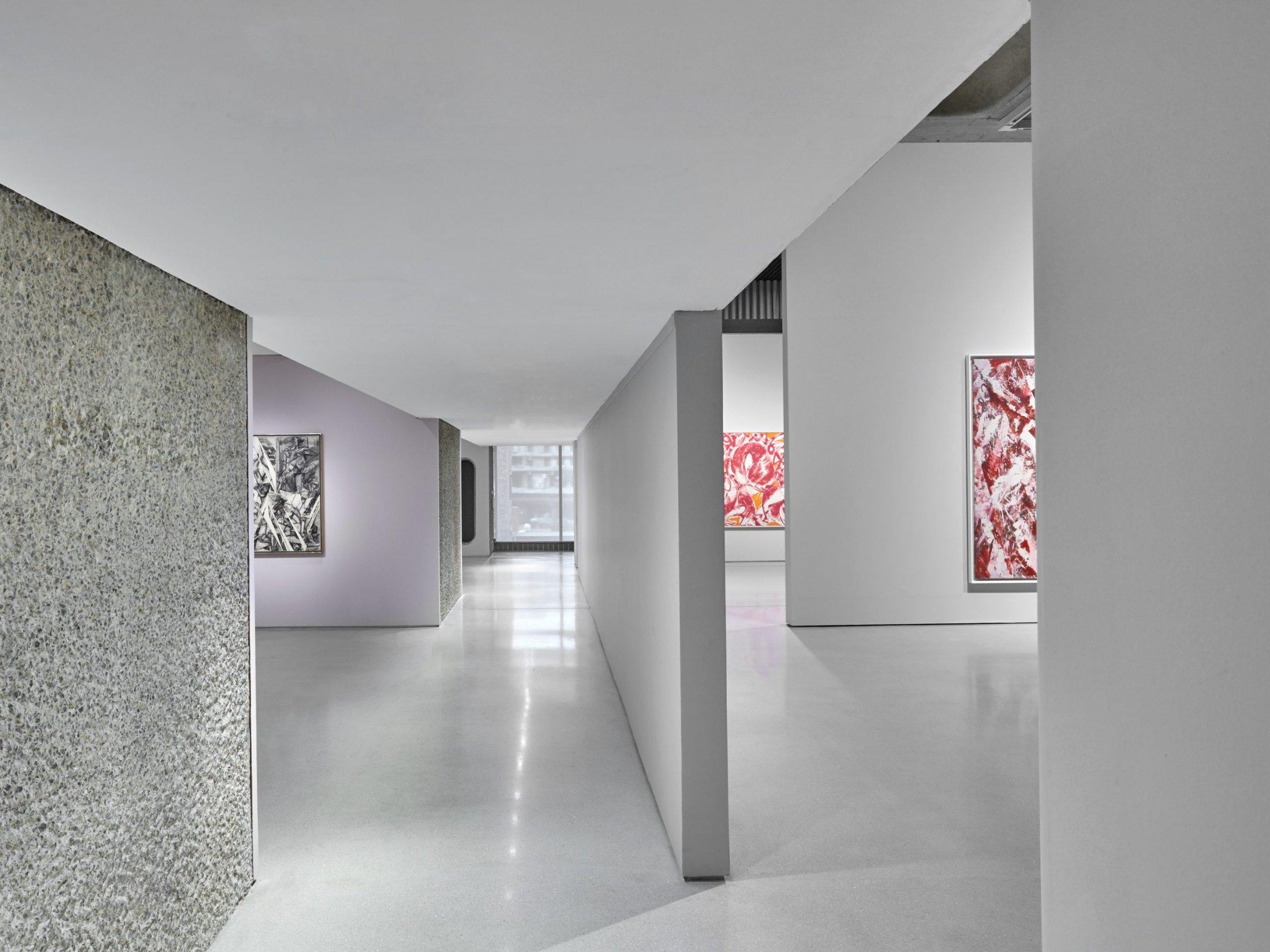 Lee Krasner: Living Colour at the Barbican